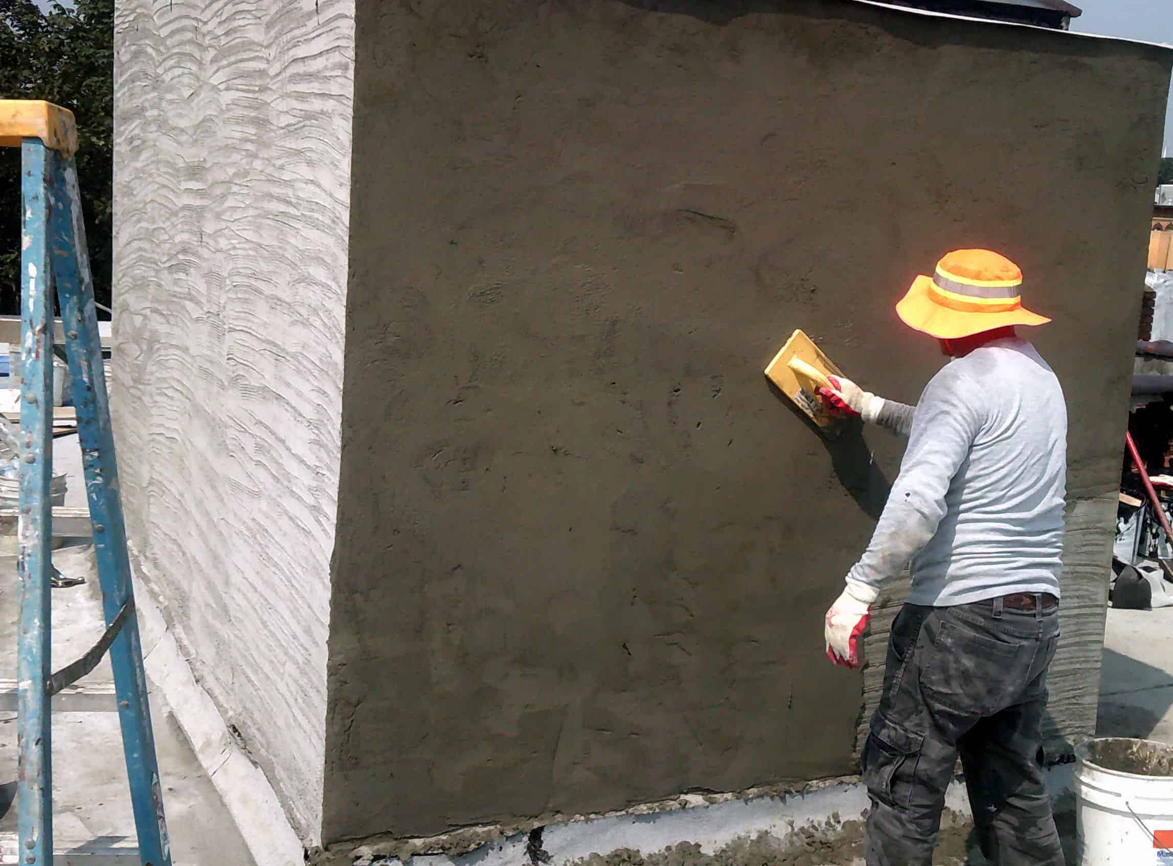 Stucco-Repair-NYC