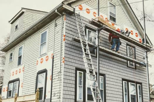 Siding Contractor NY