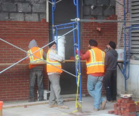 commercial contractor queens ny