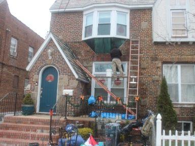 masonry contractor Bronx NY