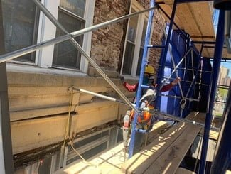 Commercial Contractor Bronx