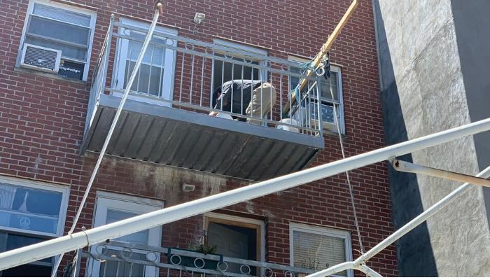 Windows Waterproofing NY