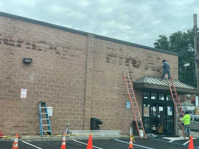 Brick Sealing Waterproofing NY