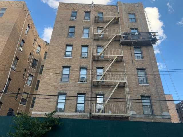 facade repair queens ny