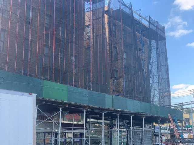 NY Restoration Builder