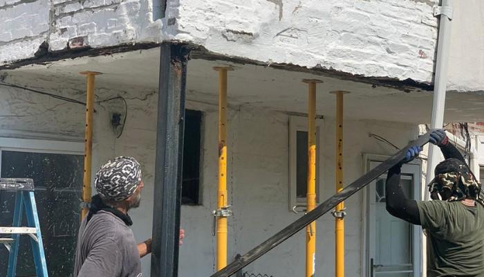 waterproofing contractor queens